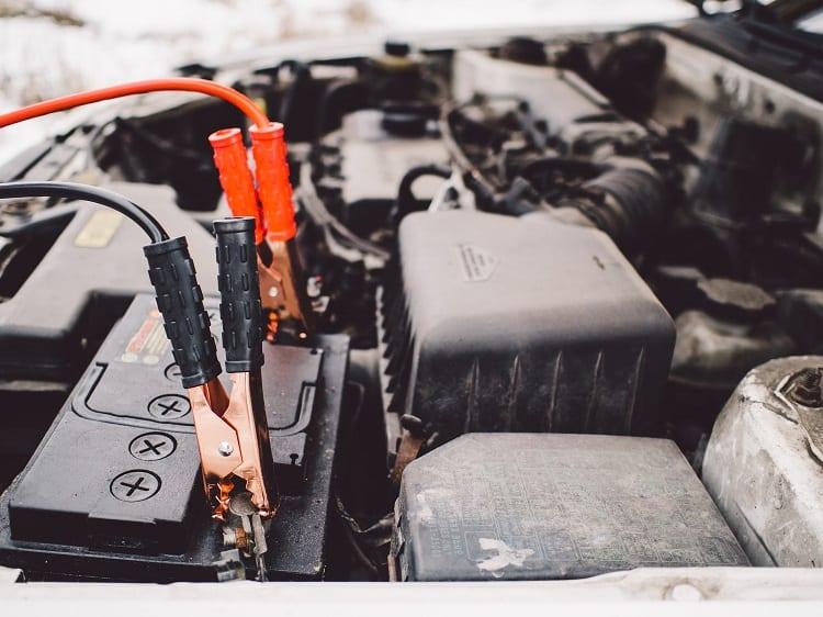 Best Battery for Honda CRV