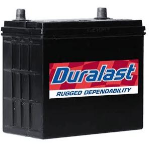 Duralast Battery 51R-DL