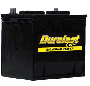 Duralast Gold Battery 35-DLG