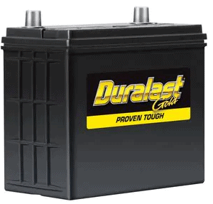 Duralast Gold Battery 51R-DLG