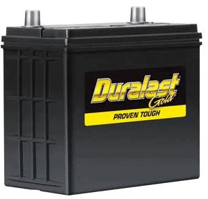 Duralast Gold Battery 51R-DLG