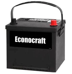 Econocraft Battery 26R-E