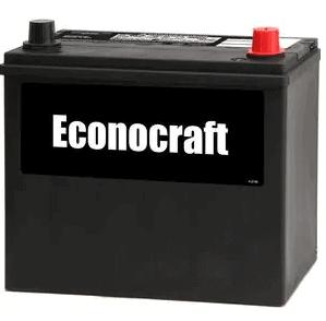 Econocraft Battery 51R-E