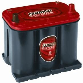 Optima Battery 35