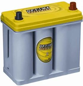 Optima Battery D51R