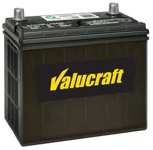 Valucraft Battery 26R-VL