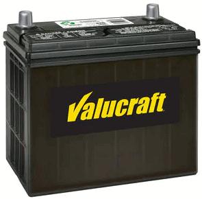 Valucraft Battery 51R-VL