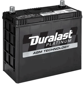 duralast agm technology