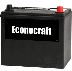 econocraft battery