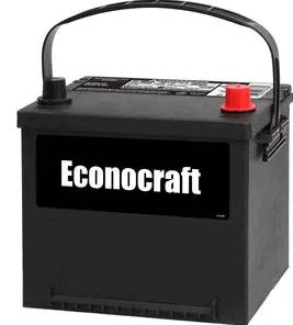 econocraft