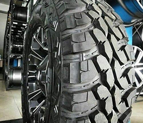 forceum tires