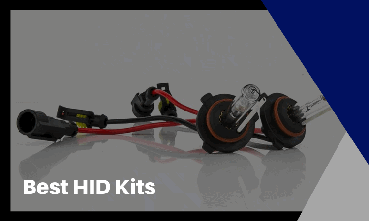 The Best HID Kits on the Market – Find the Best One!