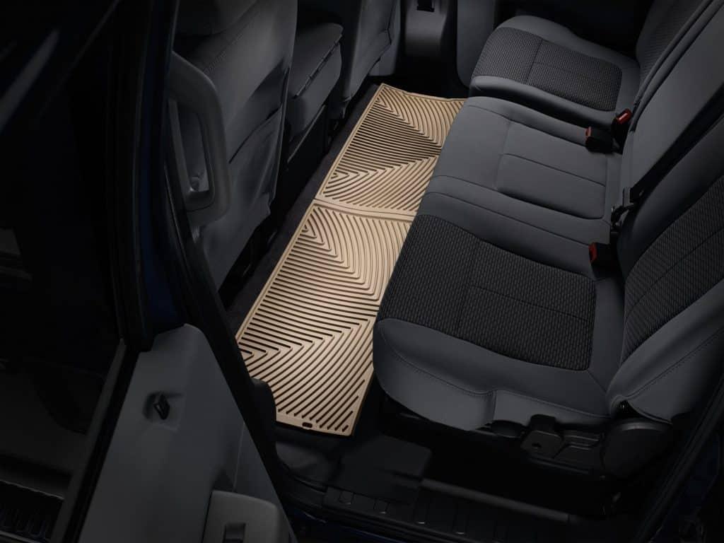 all weather car mat