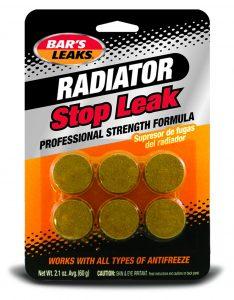 bar's leaks radiator stop leak