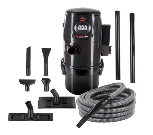 bissell garage vacuum cleaner