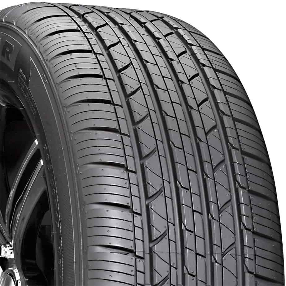 Milestar MS932 All Season Tire
