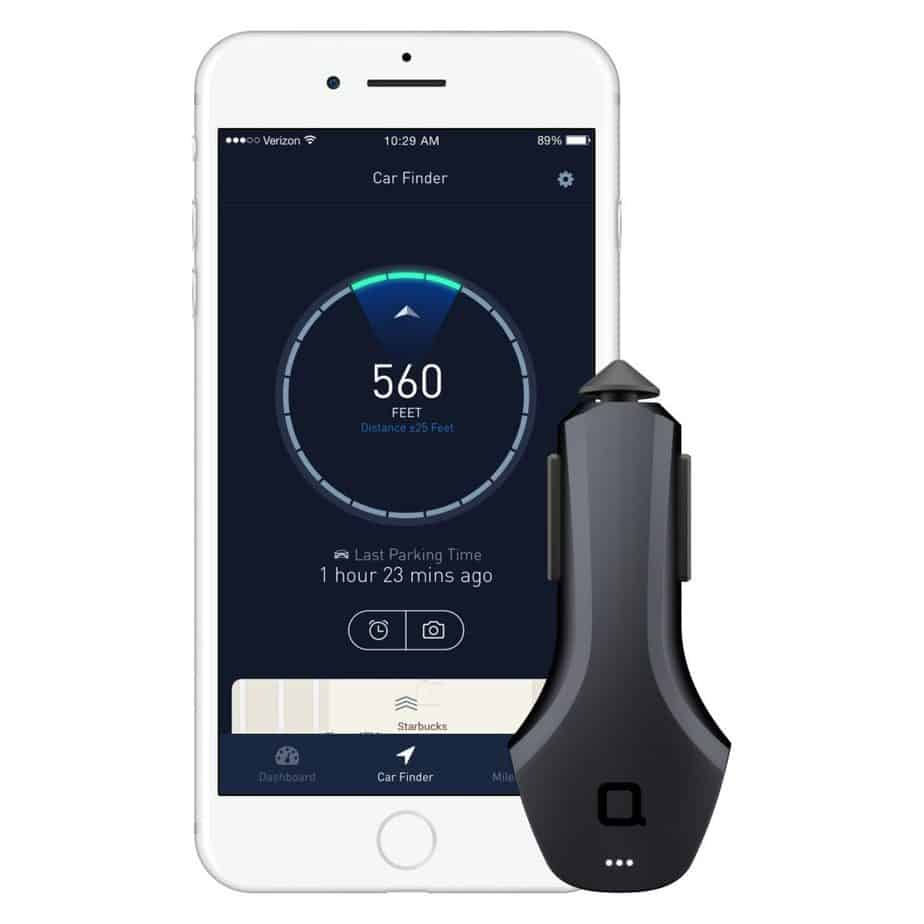 Nonda ZUS Smart Car Charger