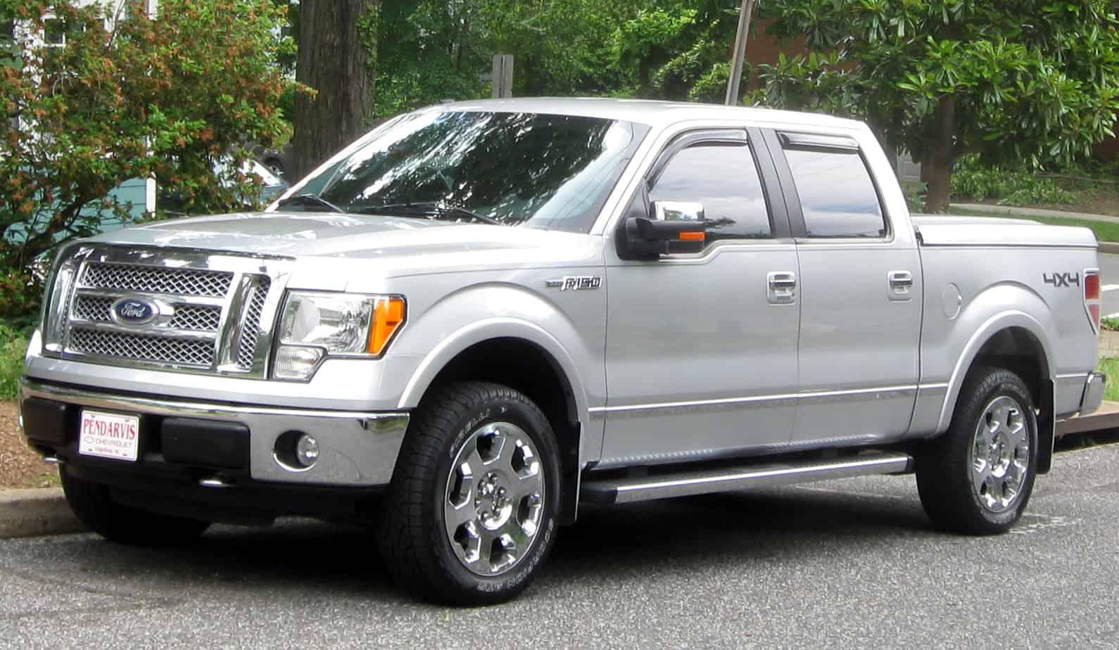 f150 ford truck