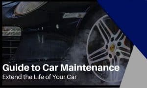 guide to car maintenance