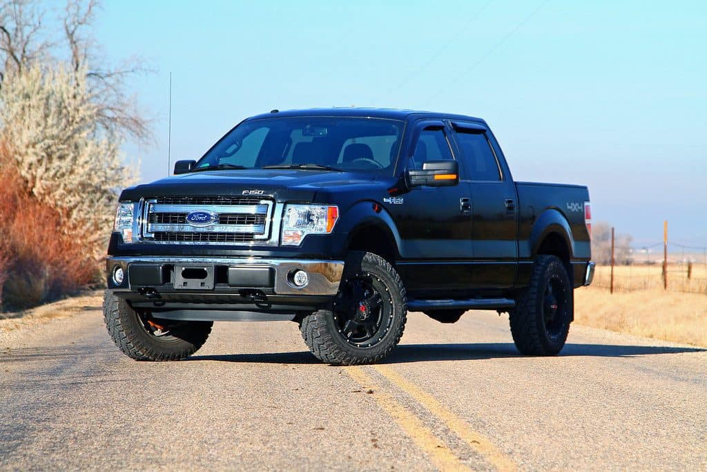 tires for f150