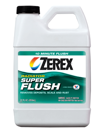 zereh flush