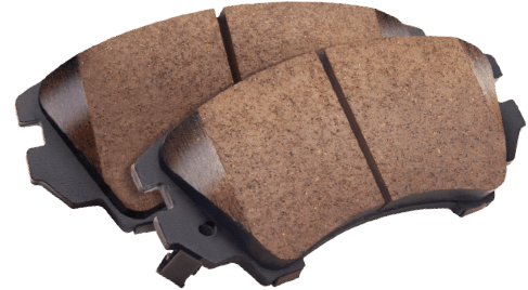 Akebono Performance Ultra-Premium Ceramic Brake Pads