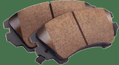 Akebono Performance Ultra-Premium Ceramic Brake Pads