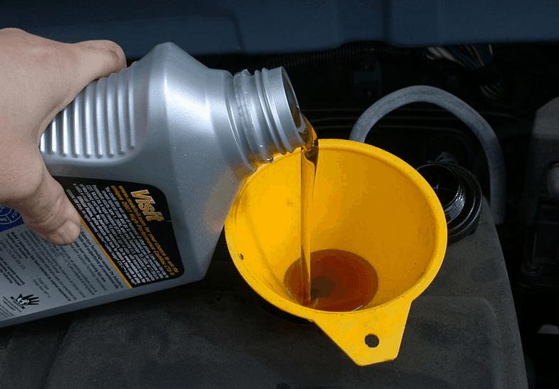 engine oil 1