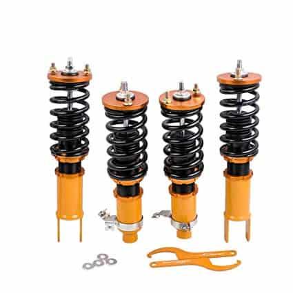 suspension coilovers