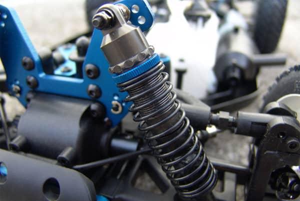 suspension system 1