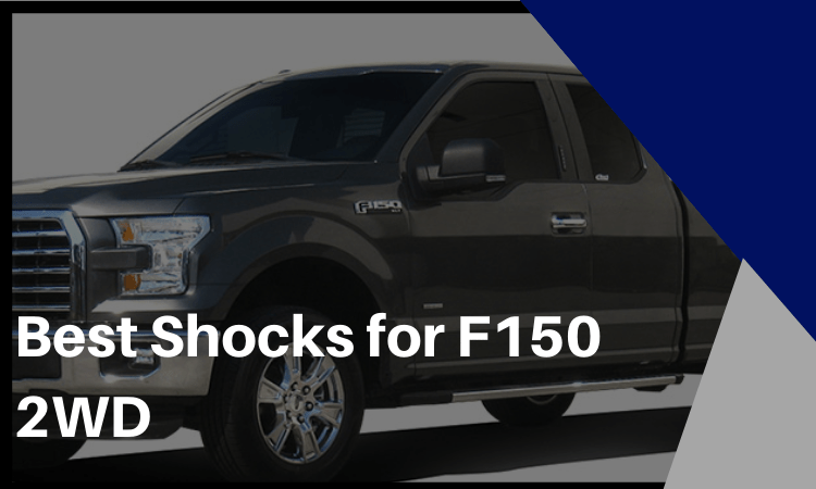 Best Shocks for F150 2WD – Which Shocks Should You Consider Buying?