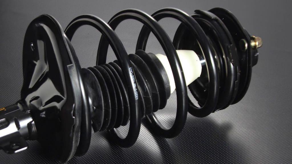 oredy struts black