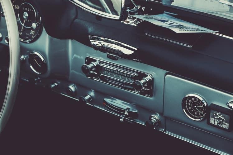 Essential Car Audio Components