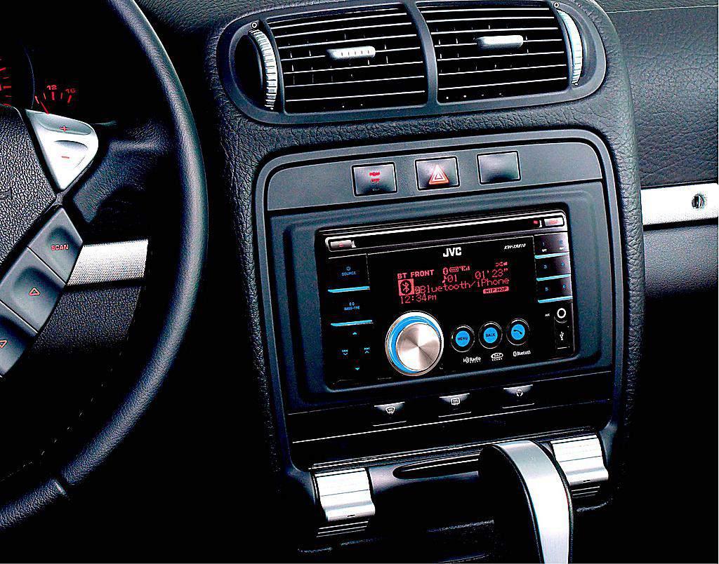 car audio quality guide