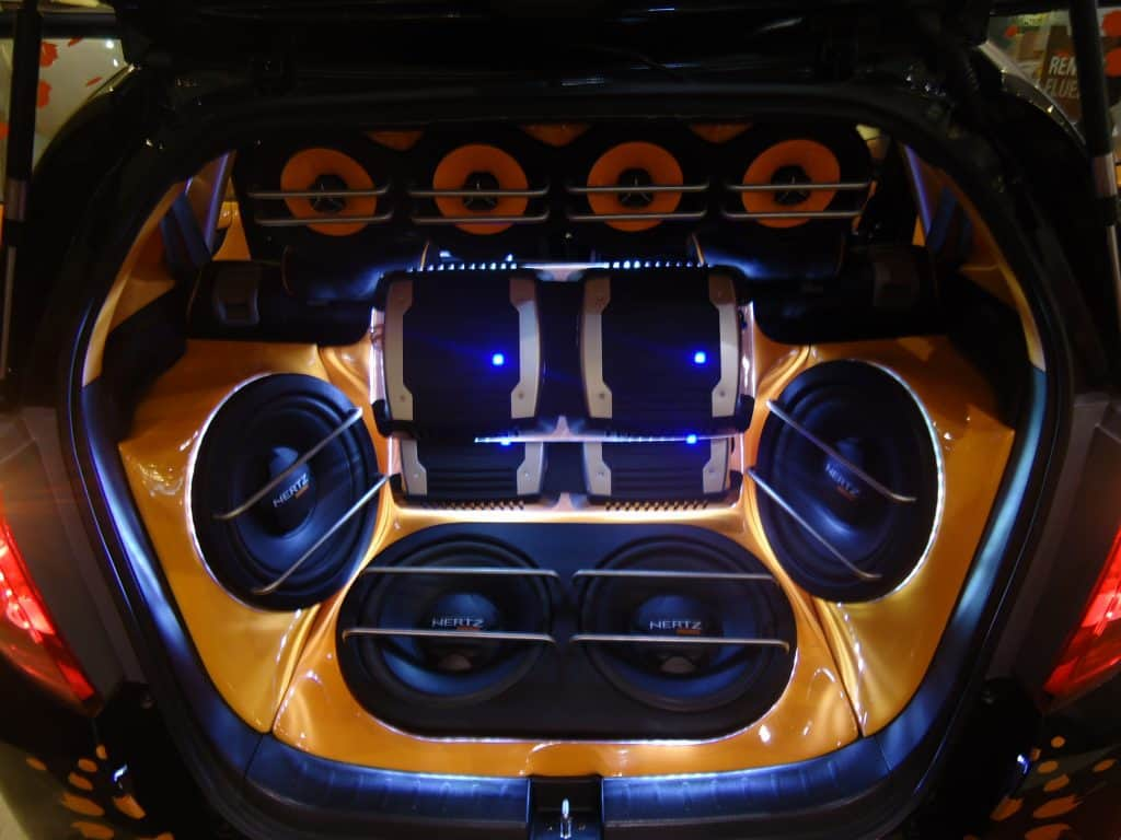 which car audio system is best