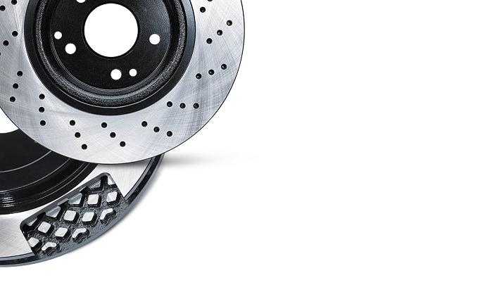 duraGo rotors