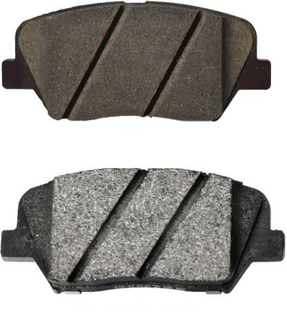 Duralast Brake pads review