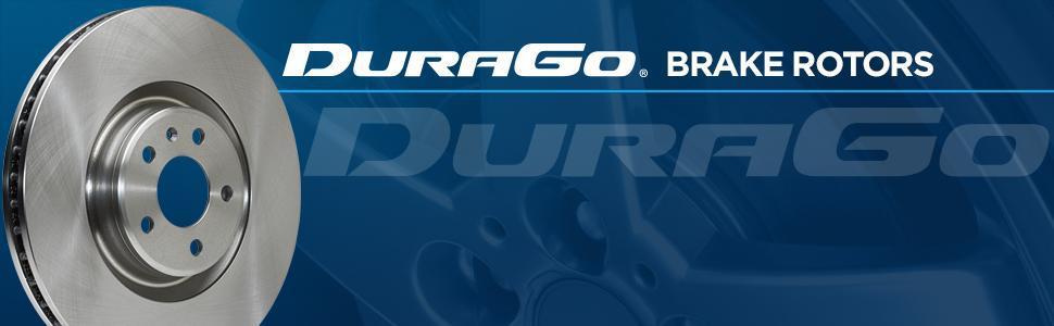 durago break rotors
