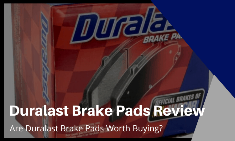 Duralast Brake Pads Review: Are They Worth Buying?