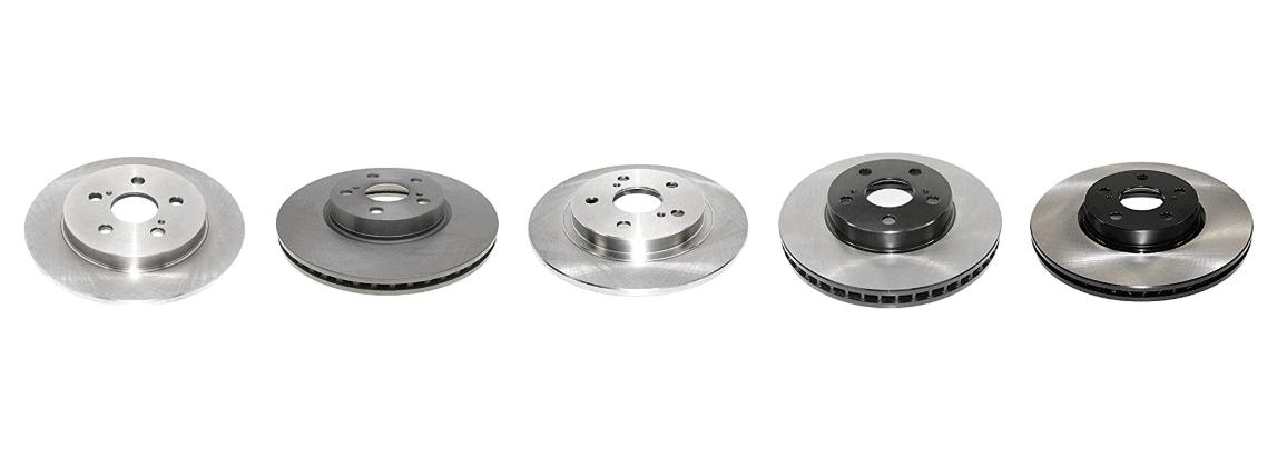 rotors 1