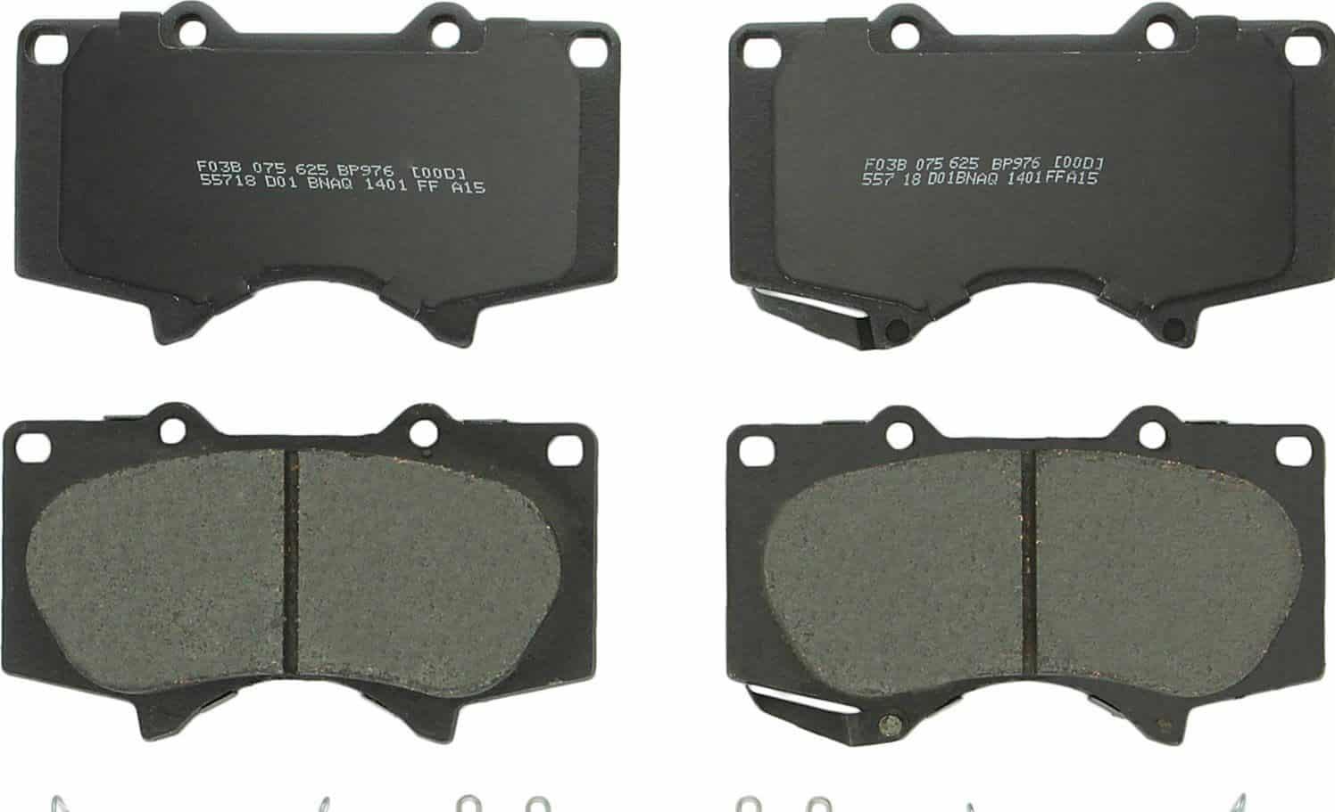 Bosch Disc Brake Pad