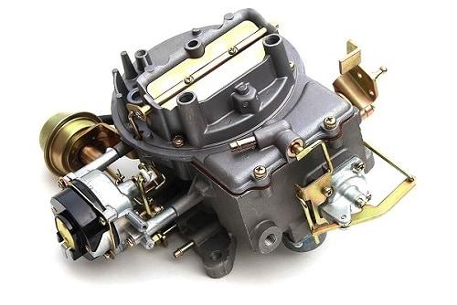2 Barrel Carburetor