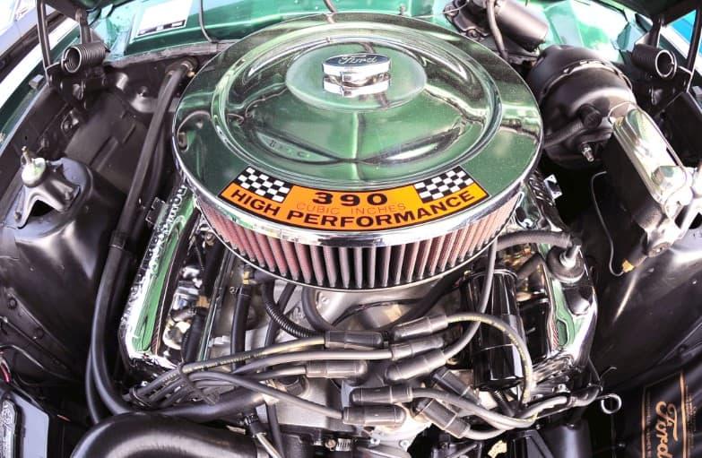 Best Carburetor for Ford 390
