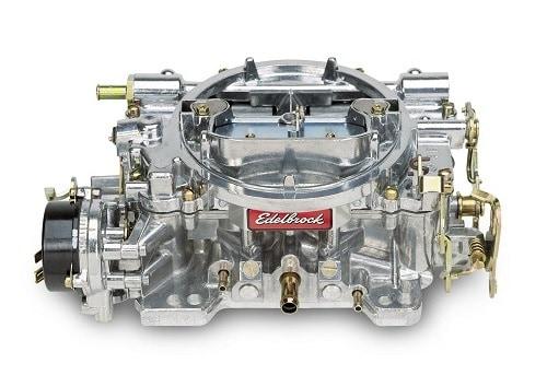 Edelbrock Performer Carburetor 1406