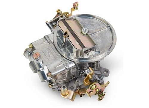 Holley 2 BBL 2300 Carburetor