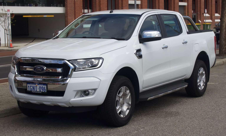 Shocks for Ford Ranger