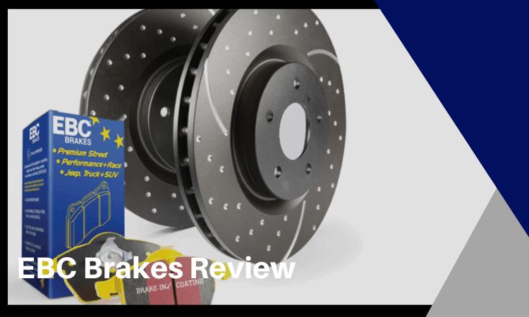 EBC Brakes Review: Are EBC Brakes Worth Buying?