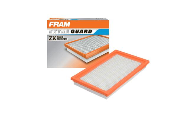 Fram CA4309 Extra Guard Filter