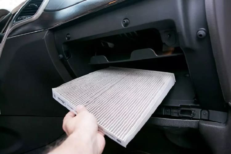 what are cabin filters
