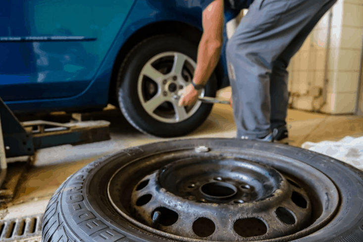 Where to Buy Tires Online